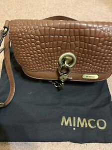 Mimco brand new Crossbody handbag