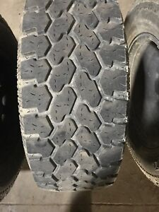Pro comp rims and tires. Ford F-150 6x135   33x12.50R18