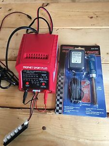 Glow Plug Igniter & Charger