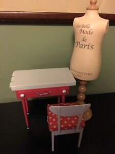 "18"" doll furniture"