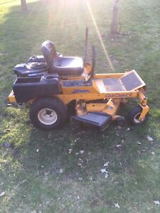 Cub Cadet Commercial Zero Turn
