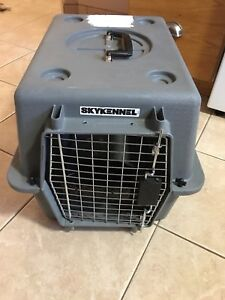 Small Sky Kennel