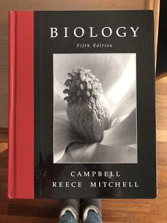 BIOLOGY CAMPBELL REECE MITCHELL DOWNLOAD