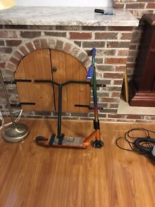 Axia scooter 200$obo!