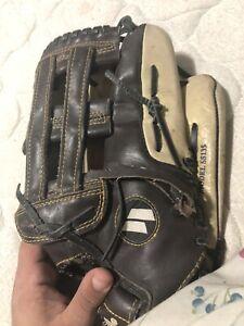 Baseball/softball glove