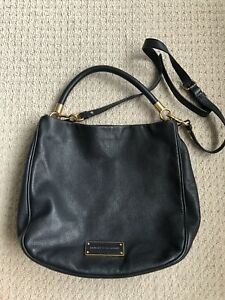 Authentic Marc Jacobs too hot to handle hobo purse