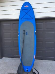 Viper stand up paddle board