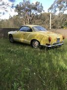 Vw karmann ghia Budgewoi Wyong Area Preview