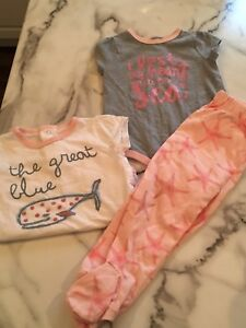 New Condition Baby Girl Clothing!