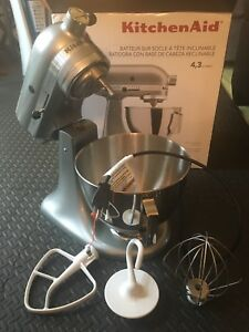 KitchenAid KSM96CU Mixer Brand New $250 in GTA!!!