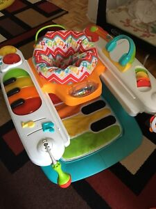 Baby toy gym jumper , juet pour bebe
