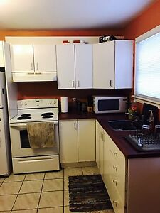 FIRST MONTH FREE! Beautiful 2 Bedroom Near Malls and Government