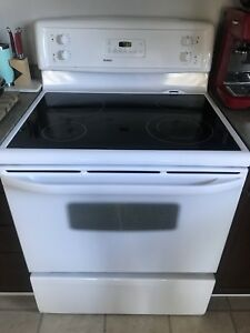 Oven/stove top
