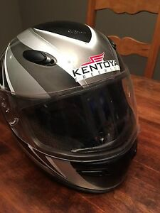 Motorcycle helmet size small - best offer