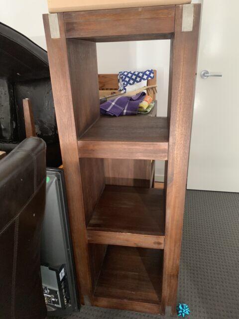 buy online e0f99 d4be3 Silverwood Amart Wooden Cubes | Bookcases & Shelves ...