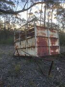 Crate Pheasants Nest Wollondilly Area Preview
