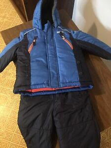 24 month osh kosh snow suit