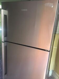 Beko 480L stainless steel fridge freezer Liverpool Liverpool Area Preview