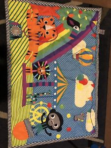 Large baby activity play mat
