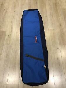Sac de marque Liquid snowboard (robuste et rembourré)