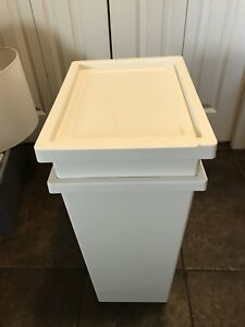 BRAND NEW IKEA Garbage cans