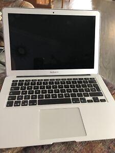 MacBook Air 2014 13po