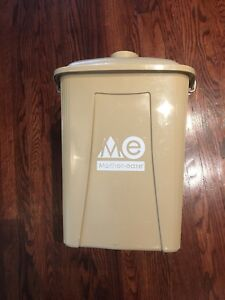 Mother Ease Diaper pail and pail liners
