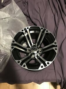 For sale ss rims