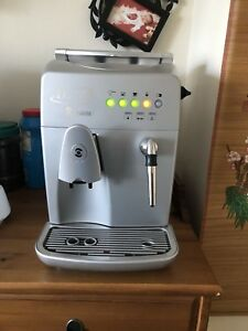 Spidem divina fully automatic espresso machine coffee maker