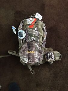Hunting Hydration Backpack!!!!