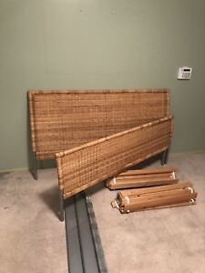 Ikea Bed Frame (Queen) GONE