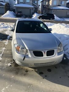 2007 Pontiac G5(need gone)