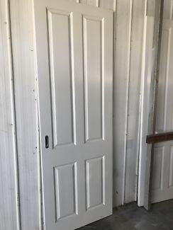 Doors Newborough Latrobe Valley Preview