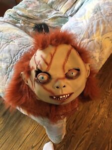 2004 seed of chucky mask