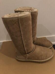 Bottes UGG boots