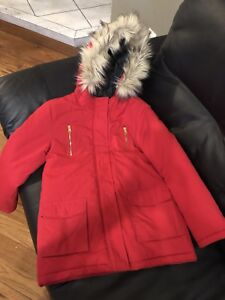 Jacket (red)