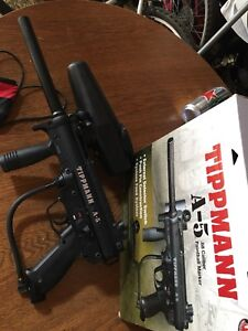 TIPPMANN A-5 FOR SALE!!!