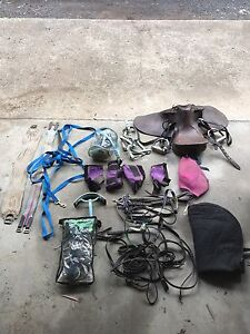 Assorted horse gear for sale!! Anstead Brisbane North West Preview
