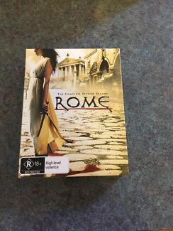 Rome Season 1 $5