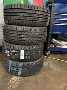 Civic is rims with brand new tires
