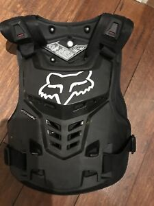FOX Racing Pro frame Lc Chest Protector- motocross, mx
