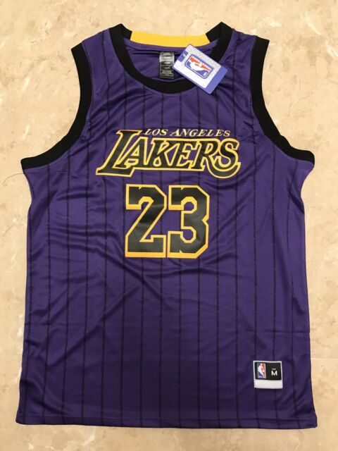 release date 32aef 8e93e Lebron James Lakers Special City edition jerseys | Other ...