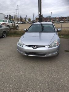 2003 honda accord coupe $4800 O.B.O