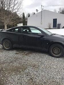 Pontiac g5 gt