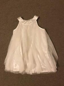 7d28d10b3 Peter Morrissey Baby Dress