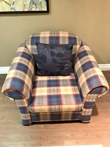 3 Piece Sofa Set (Couch, Love Seat and Chair)
