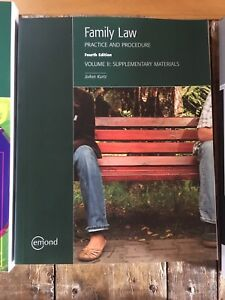 Text books for the Law Clerk course at Northern College