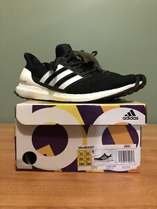 Ultraboost 4.0 - Size 11 (Brand new)