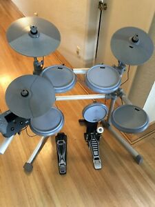 KAT electric Drum set. Excellent condition barely used.