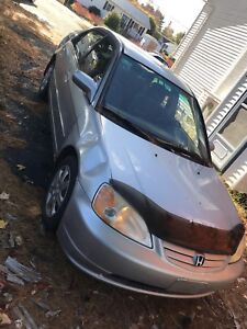 1996-2011 Honda Civic parts